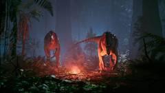 A The Lost Wild egy dinós túlélőhorror lesz, amit a Dino Crisis inspirált kép