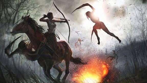 Eredetileg horrorjáték lett volna a 2013-as Tomb Raider, most azt is megnézheted, milyen kép