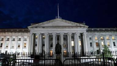 Amerika durván bekeményít kriptoipar szabályozásában a zsarolóvírusok miatt kép