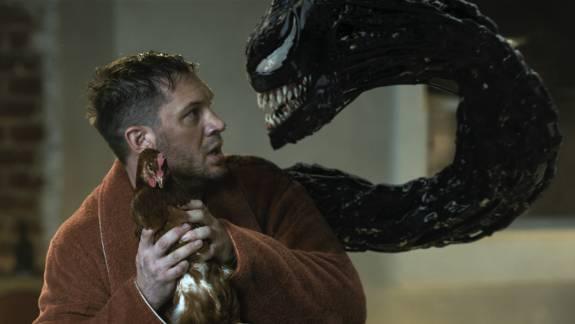 Egészen fura promót készített a PlayStation a Venom 2-höz kép