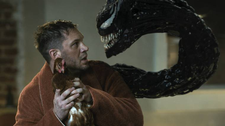 Egészen fura promót készített a PlayStation a Venom 2-höz bevezetőkép