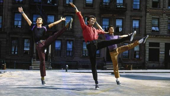 Filmklasszikus: West Side Story kép