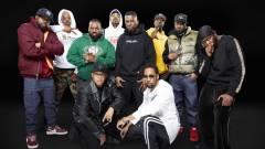Wu-Tang Clan fantasy szerepjáték készülhet kép