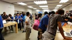 Élő chateléssel újít az AppleCare kép