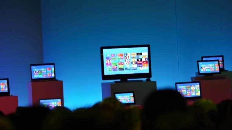 Felhőközpontú lehet a Windows 10 kép