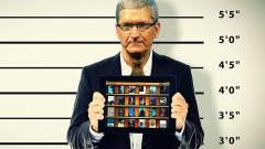 E-könyv botrány: szemmel tartanák az Apple-t kép