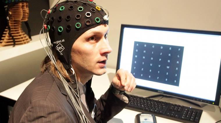 Akkor mozdulsz, ha akarom: működő agy-agy interfészt fejlesztettek kép