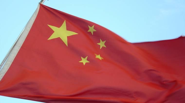 Masszív kibertámadás bénította meg a kínai weboldalakat kép