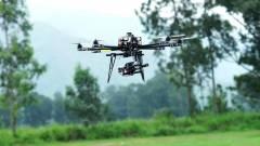Életeket menthet a defibrillátorral felszerelt drón kép