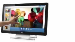Megfizethetőbb érintős monitorok a Delltől kép