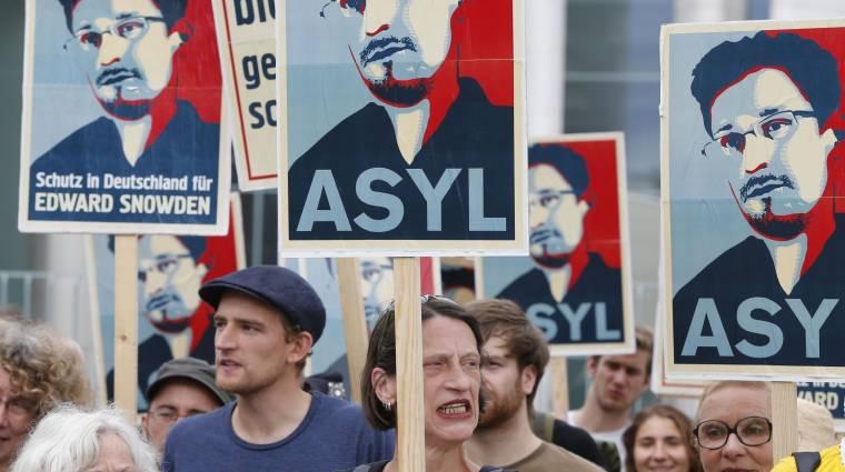 A Guardian a NY Times segítségével publikálja a Snowden-dokumentumokat kép