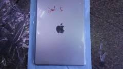 Így néz ki az új iPad  kép