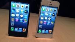 Az iPhone egy hűtőnél is többet fogyaszt kép