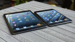 Mégsem jönnek az új iPadek kép