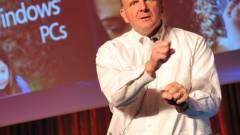 A Microsoft Ballmer útját követi kép