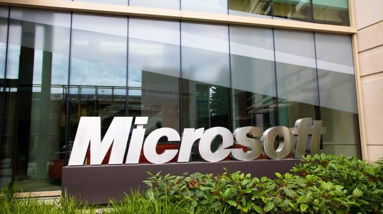 Most dől el a Microsoft sorsa kép