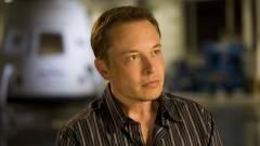 Elon Musk cége lefejlesztette a Vasember holografikus interfészét kép