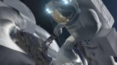 Így akar aszteroidát fogni a NASA kép
