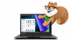 Start menüvel jönnek a Lenovo számítógépei kép