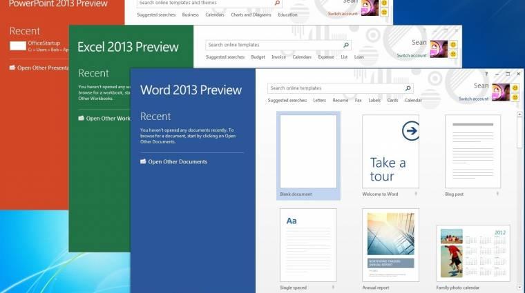 Végre jön az Office Androidra és iOS-re kép