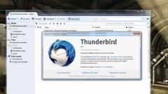 Új főverzió érkezik a Thunderbirdből kép