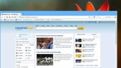 Linuxra is jön a Maxthon böngésző kép