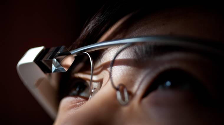 Igazi fejőstehén lesz a Google Glass kép