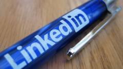 Hackelésért perlik a LinkedIn hálózatot kép