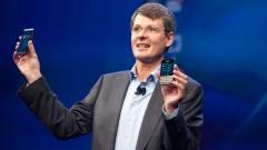 Darabokra szakadhat a Blackberry kép