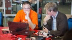 Keresztbe tett az Intel az Ubuntunak kép