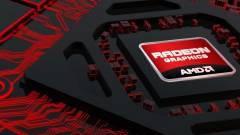Új típusszámokat kapnak a Radeon kártyák kép