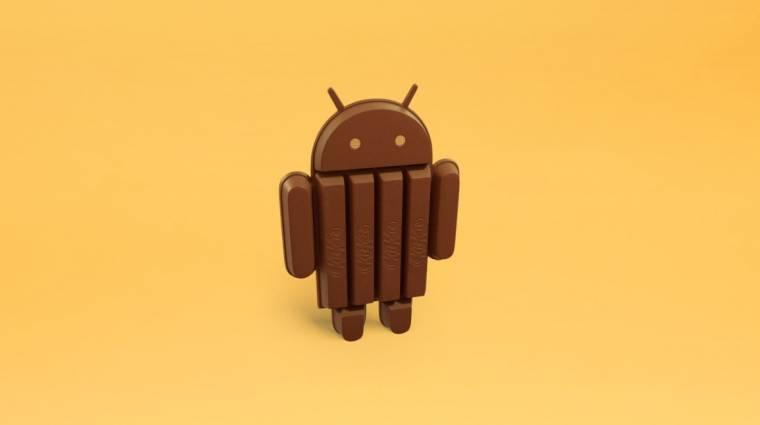 KitKat lesz a neve az Android következő változatának kép
