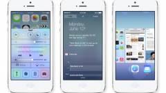 Hivatalos: szeptemberben jön az iOS 7 kép