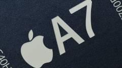 Kétmagos lesz az Apple A7-es processzora kép