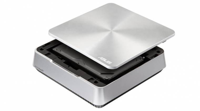Elegáns mini számítógéppel újított az ASUS kép