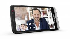 Hivatalos a Blackberry tepsimobilja kép