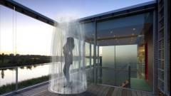 TANK zuhanyzórendszer, az innováció jegyében kép