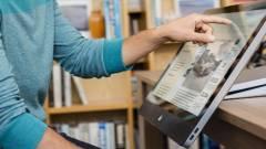 Jól használható érintős egybegépek a HP-től kép
