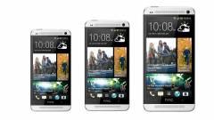 Október 15-én érkezik az HTC One Max kép