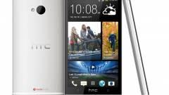 Aranyban is jön az HTC One kép