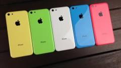 Az Apple társalapítója nem érdeklődik az iPhone 5C iránt kép