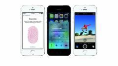 A fejlesztők nem használhatják az iPhone ujjlenyomatait kép
