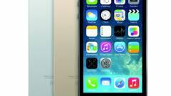 Nem okozott meglepetést az iPhone 5S és 5C kép