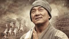 Jackie Chan saját vidámparkot szeretne kép