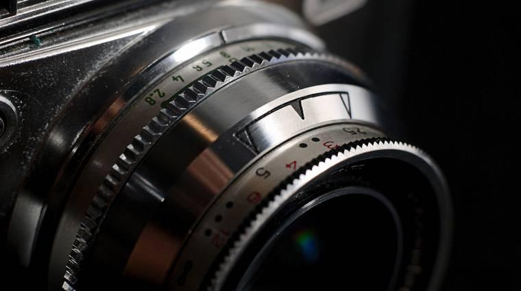 Hivatalosan is feltámadt a Kodak kép