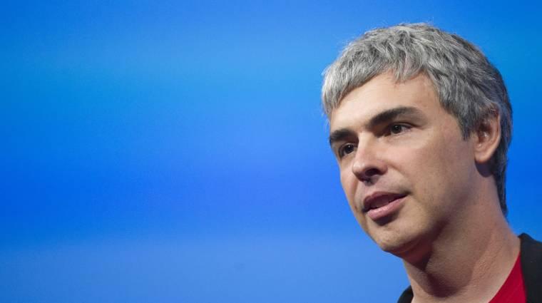 A Google új leányvállalata meghosszabbítaná az emberi életet kép