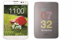 Újabb 4:3 képarányú mobil az LG-től kép