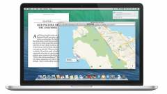 Október végén jöhet az új Mac OS X kép