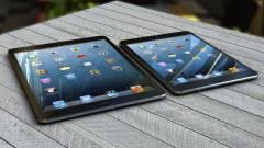 Október 15-én jönnek az új iPadek kép