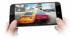 Furcsa szerzet a Meizu MX3 kép